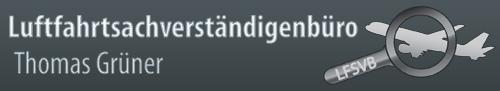 Luftfahrtsachverständigenbüro - Thomas Grüner